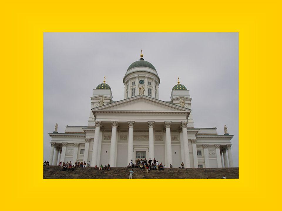 Musica Nel campo della musica classica, il compositore finlandese più noto è Jean Sibelius.