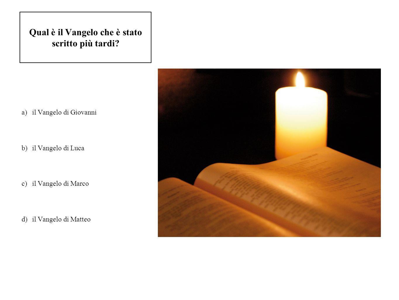 Con il giorno di Pasquetta, cioe il giorno dopo la Pasqua, piu propriamente detto lunedi in Albis, si vuole ricordare: a) lapparizione di Gesù ai discepoli di Emmaus b) lapparizione dellAngelo alla grotta dove era sepolto Gesù c) lannuncio della risurrezione di Gesù alle donne d)la visita di Maria ai discepoli nel Cenacolo