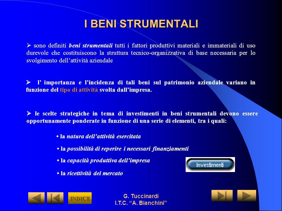 G.Tuccinardi I.T.C. A.