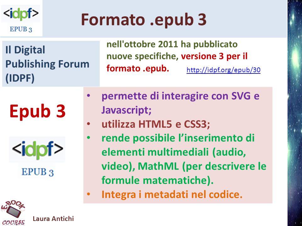 Laura Antichi SUPPORTI FISICI TABLET PC.Computer portatili con specifiche hardware.