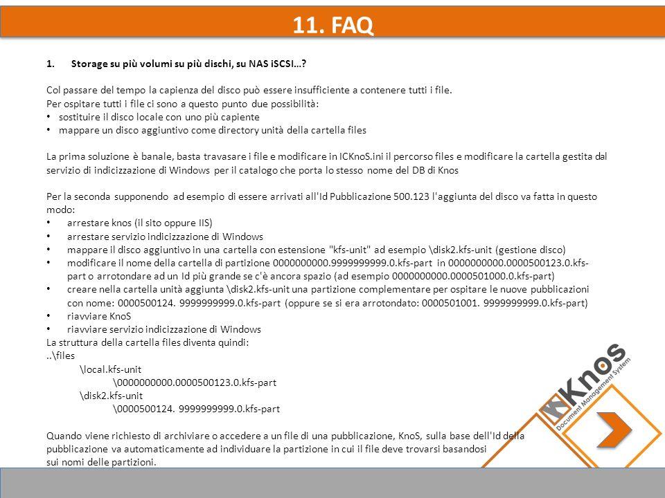11.FAQ 2.Plugin Office (Knos versione 6).