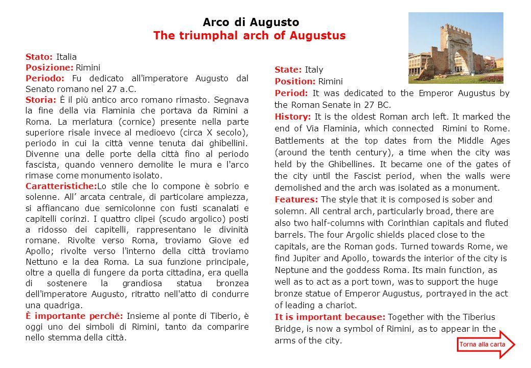Foro di Pompei Forum of Pompei Stato: Italia Posizione: Pompei Periodo: dal IV secolo a.C.