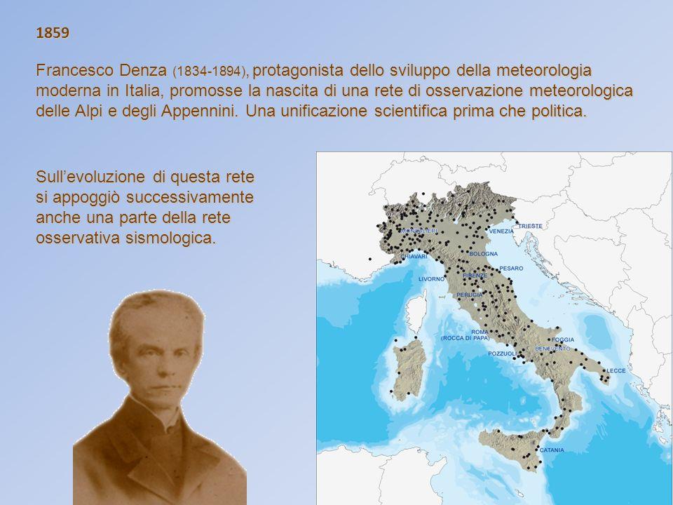 5 febbraio – 28 marzo 1783 | Terremoti nella Calabria meridionale