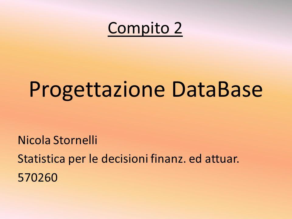 Esercizio 1 Database biblioteca Si vuole automatizzare la gestione dei prestiti di una biblioteca.
