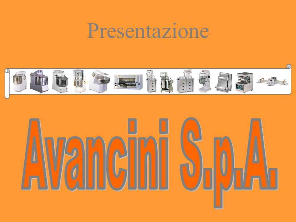 Le Impastatrici Avancini consentono di abbreviare notevolmente il normale tempo di impasto delle macchine tradizionali e sono costruite con una meccanica robusta ed affidabile.