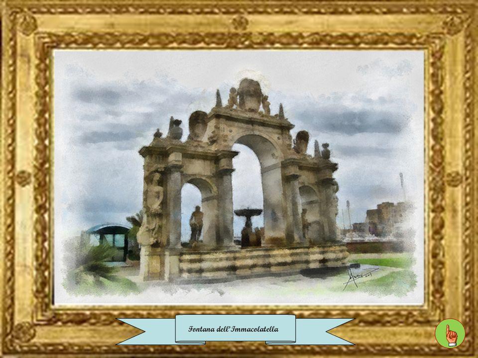 Il quartiere Stella prende il nome dal Santuario della Stella, dovuto ad un icona mariana raffigurante la Madonna con una stella sul capo.