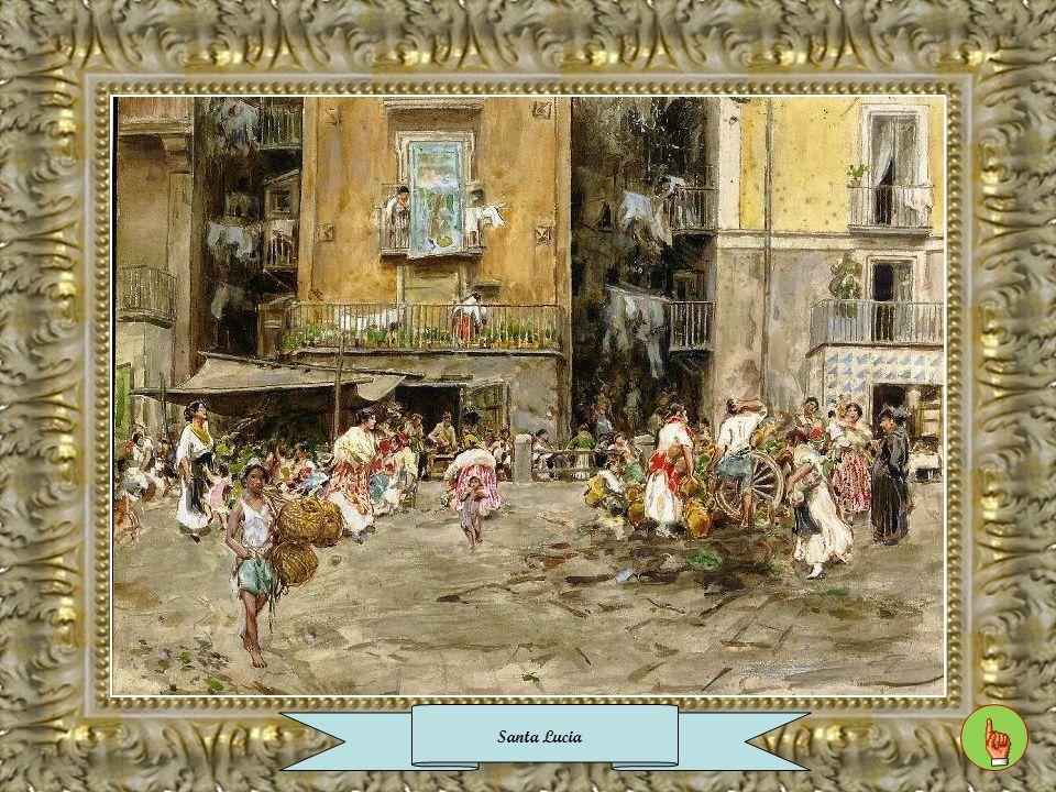 Il quartiere Pendino ha origini antiche.