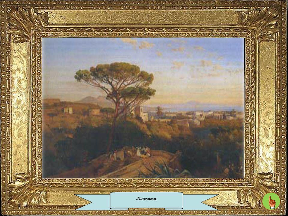 Ponticelli ex comune fino al 1926 è situato nella periferia orientale di Napoli.