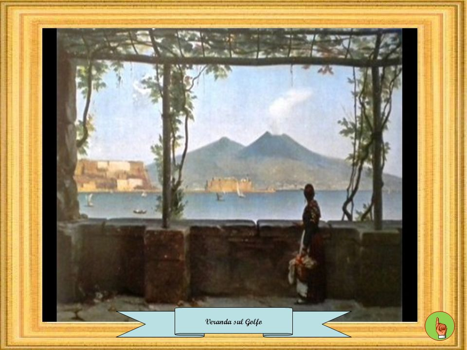 Secondigliano, quartiere periferico a nord della città, già casale di Napoli, è stato comune autonomo compreso Scampia fino al 1926.