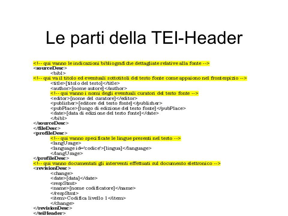 CRILet di Giuseppe Gigliozzi - Centro Ricerche Informatica e Letteratura 19 1.