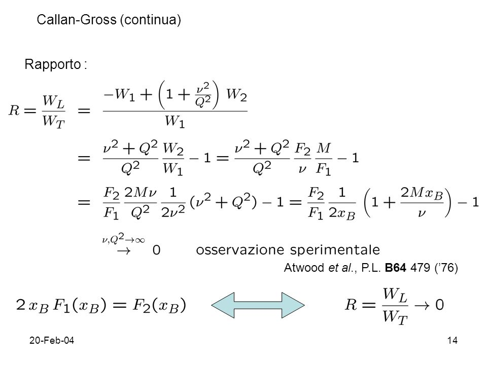 20-Feb-0415 Close, An introduction to quarks and partons, Fig. 9.8