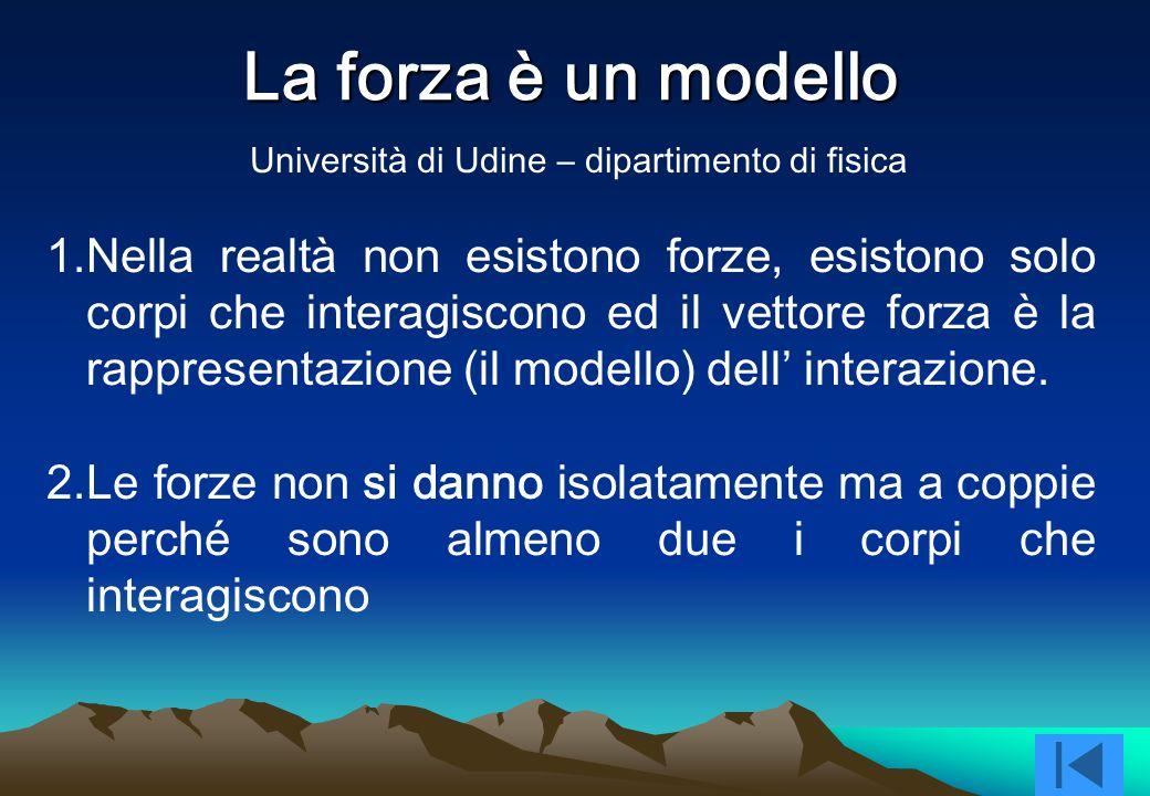 Università di Udine – dipartimento di fisica