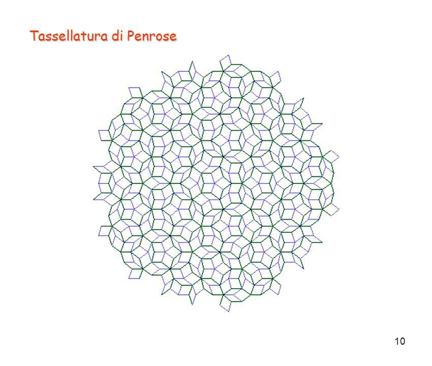 Tassellatura di Penrose