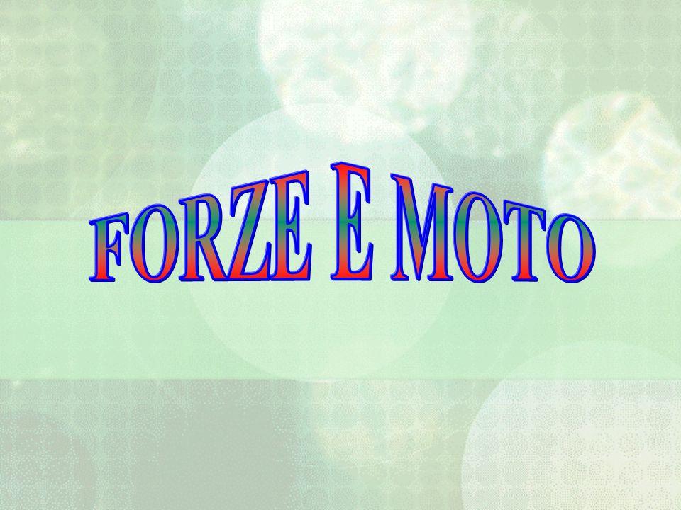 FORZE E MOTO