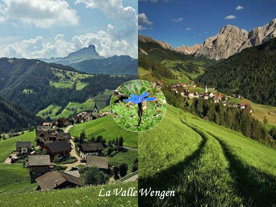 La Valle Wengen
