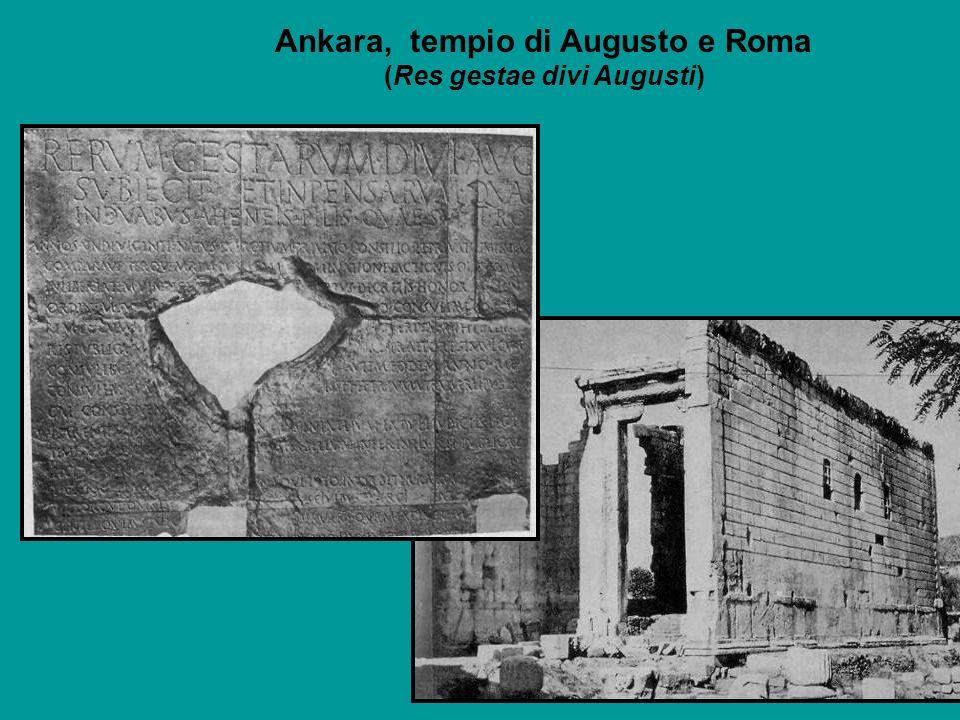 Il principato di augusto ppt scaricare - Res gestae divi augusti pdf ...