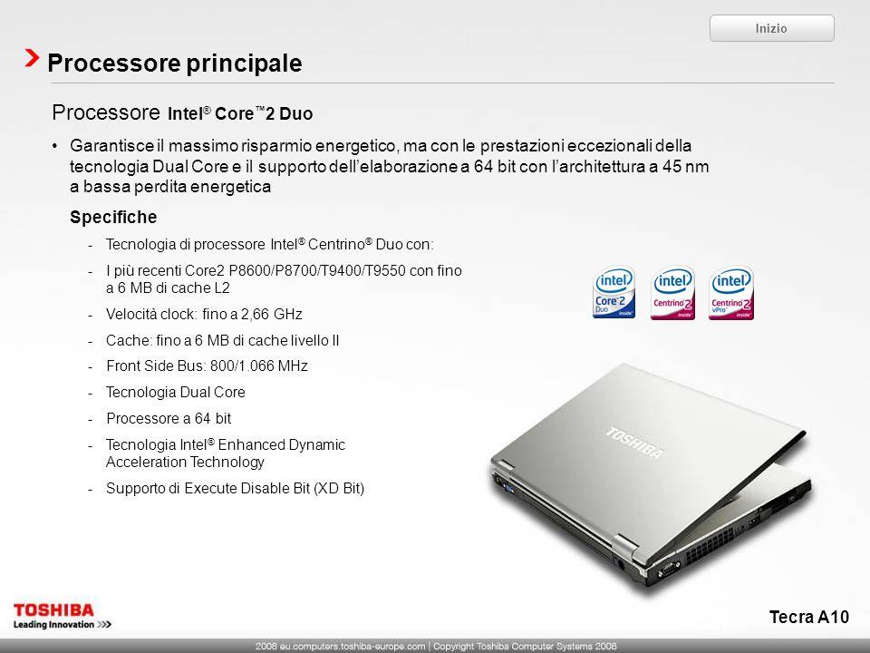 Processore principale