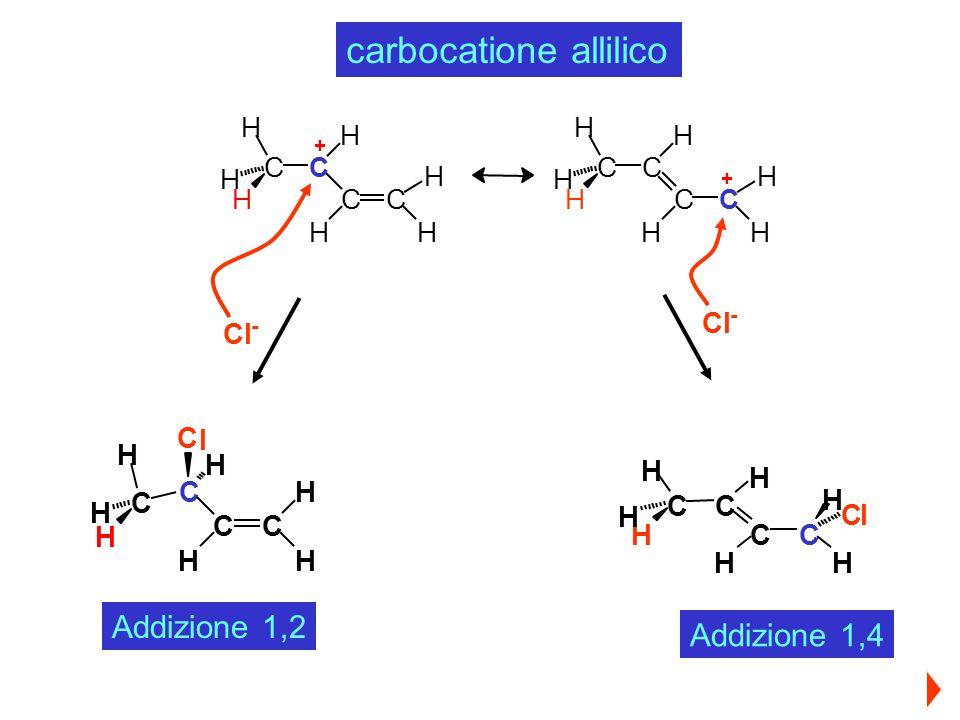 carbocatione allilico