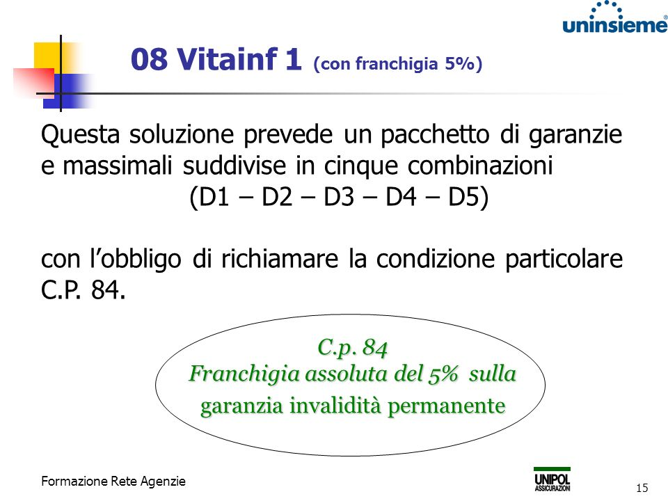 08 Vitainf 1 (con franchigia 5%)