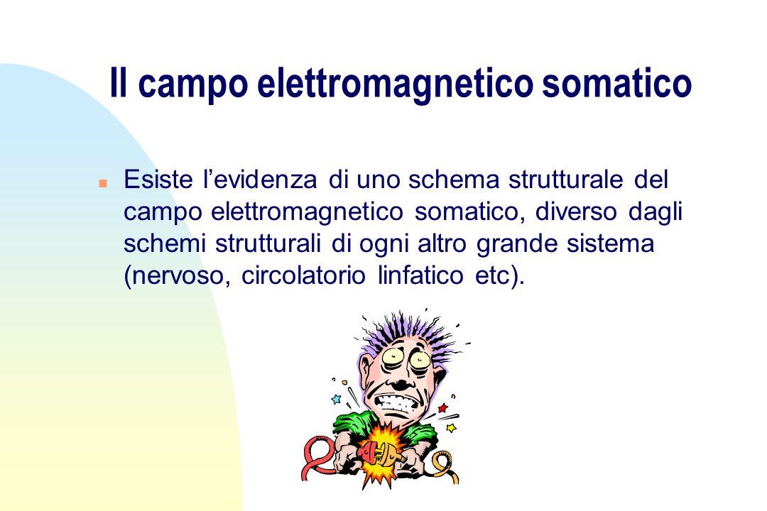 Il campo elettromagnetico somatico