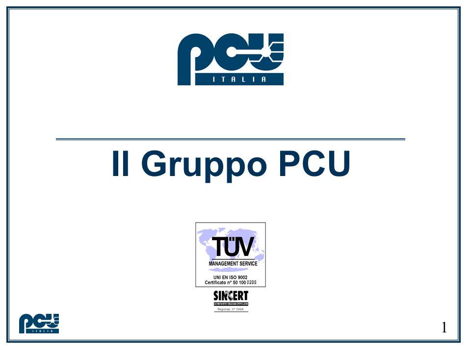 Il Gruppo PCU 0288 1