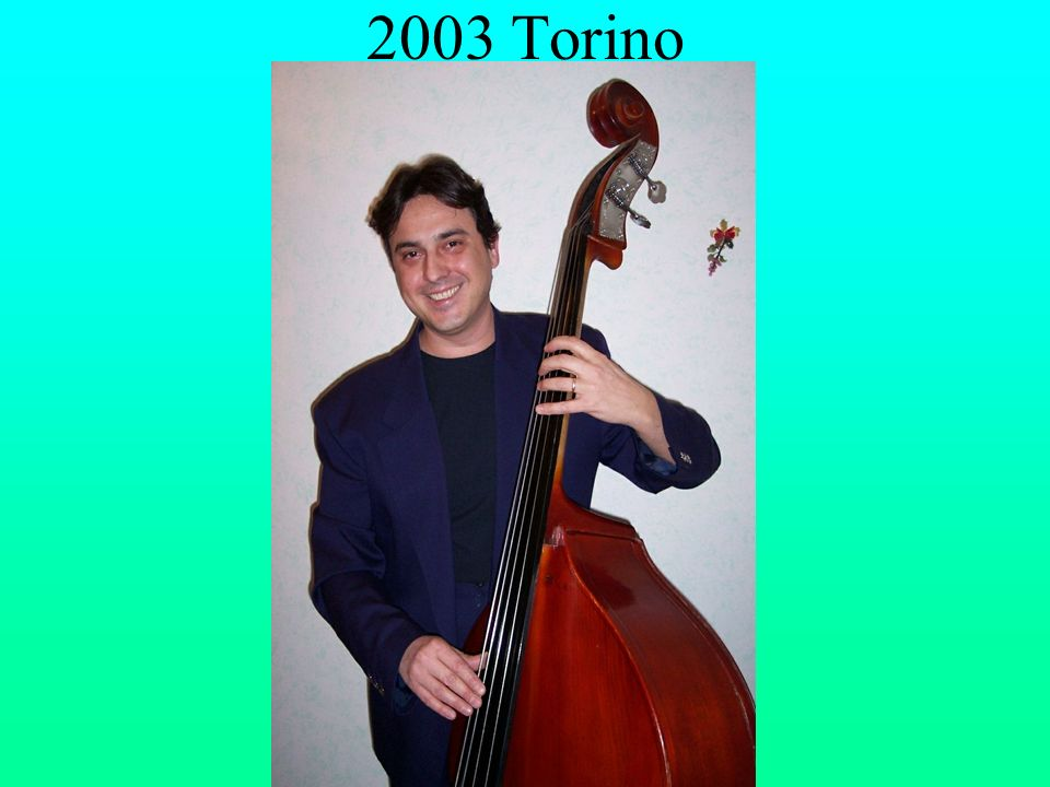 2003 Torino