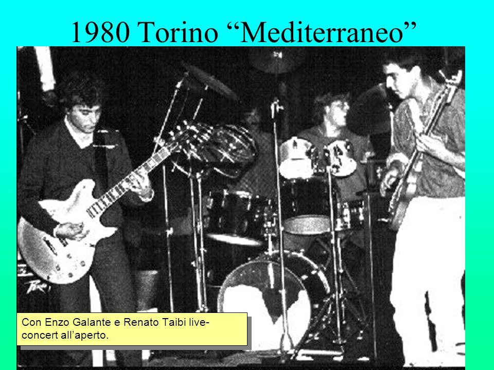 1980 Torino Mediterraneo