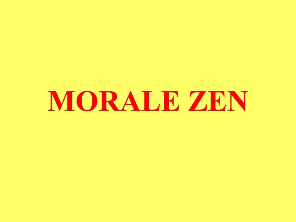 MORALE ZEN