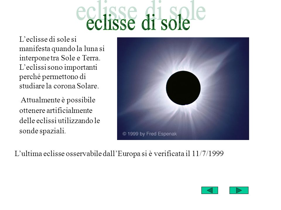 eclisse di sole