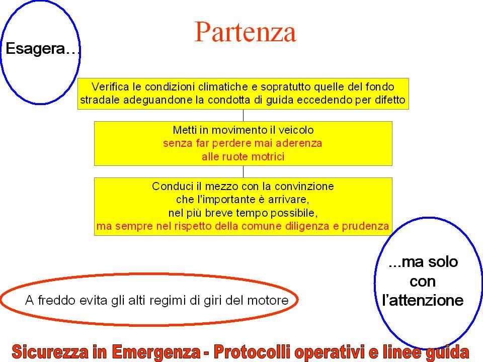Sicurezza in Emergenza - Protocolli operativi e linee guida