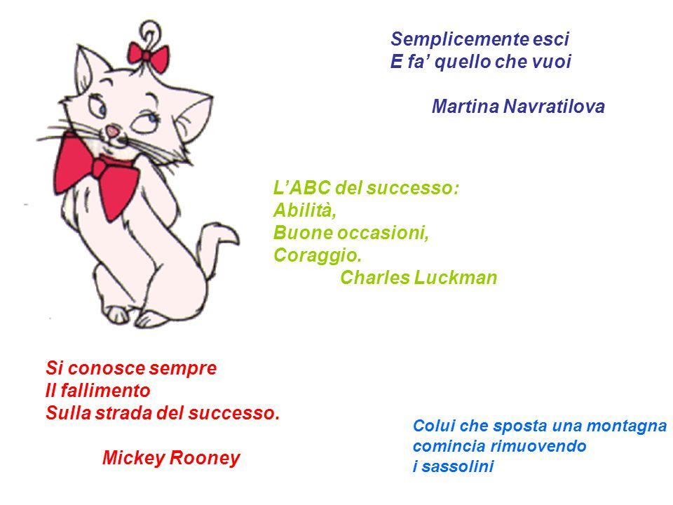 Sulla strada del successo. Mickey Rooney