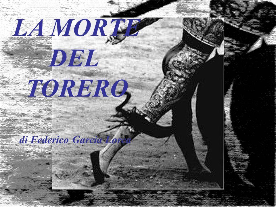 di Federico Garcia Lorca