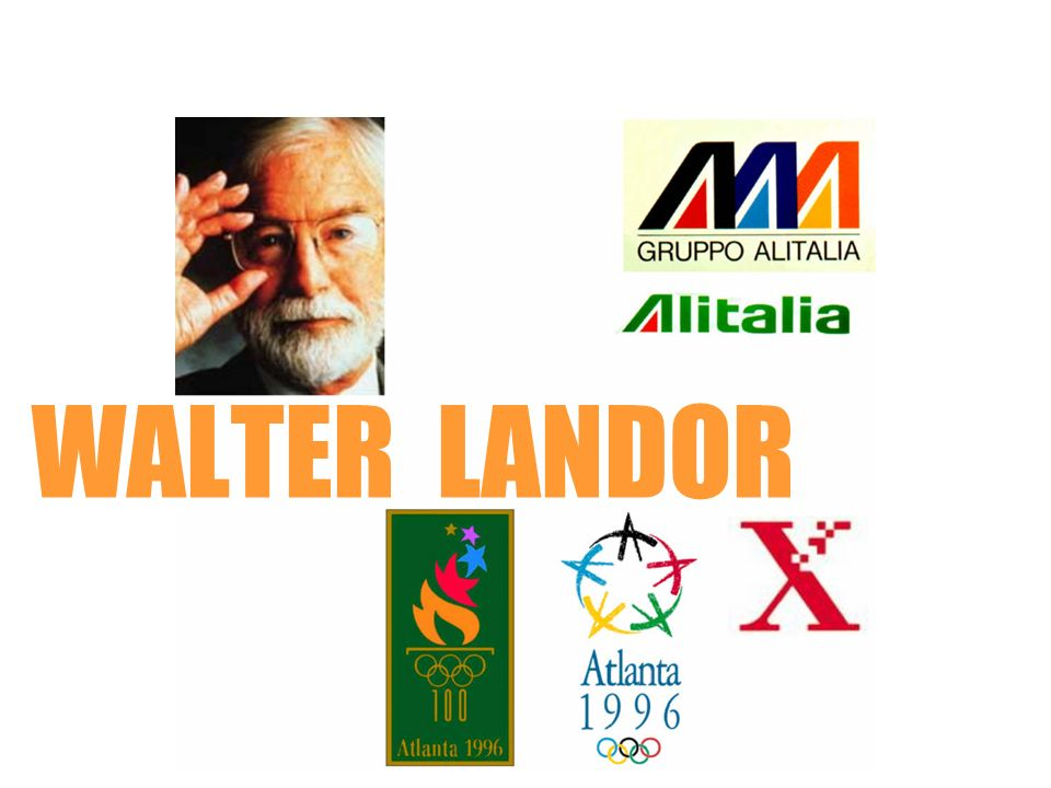 WALTER LANDOR
