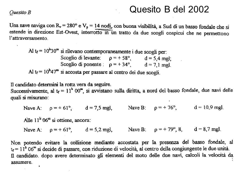 Quesito B del 2002