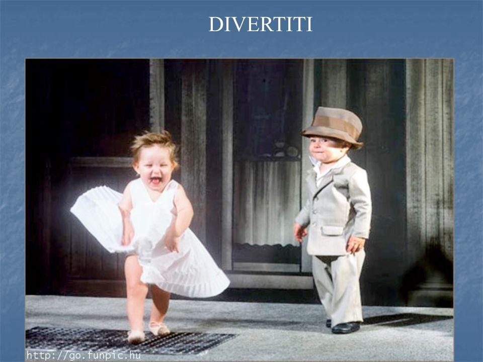 DIVERTITI