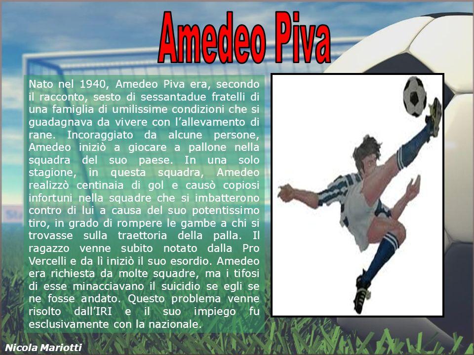 Amedeo Piva