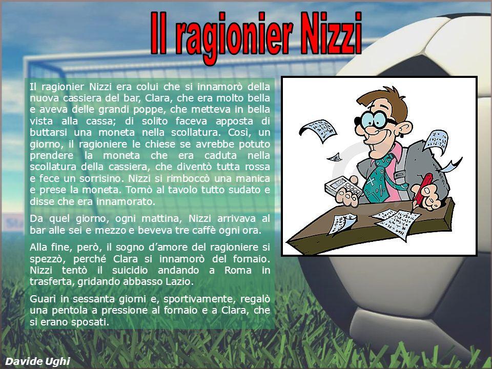 Il ragionier Nizzi