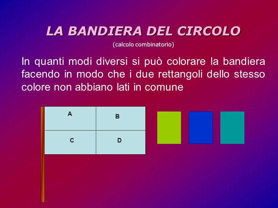 LA BANDIERA DEL CIRCOLO