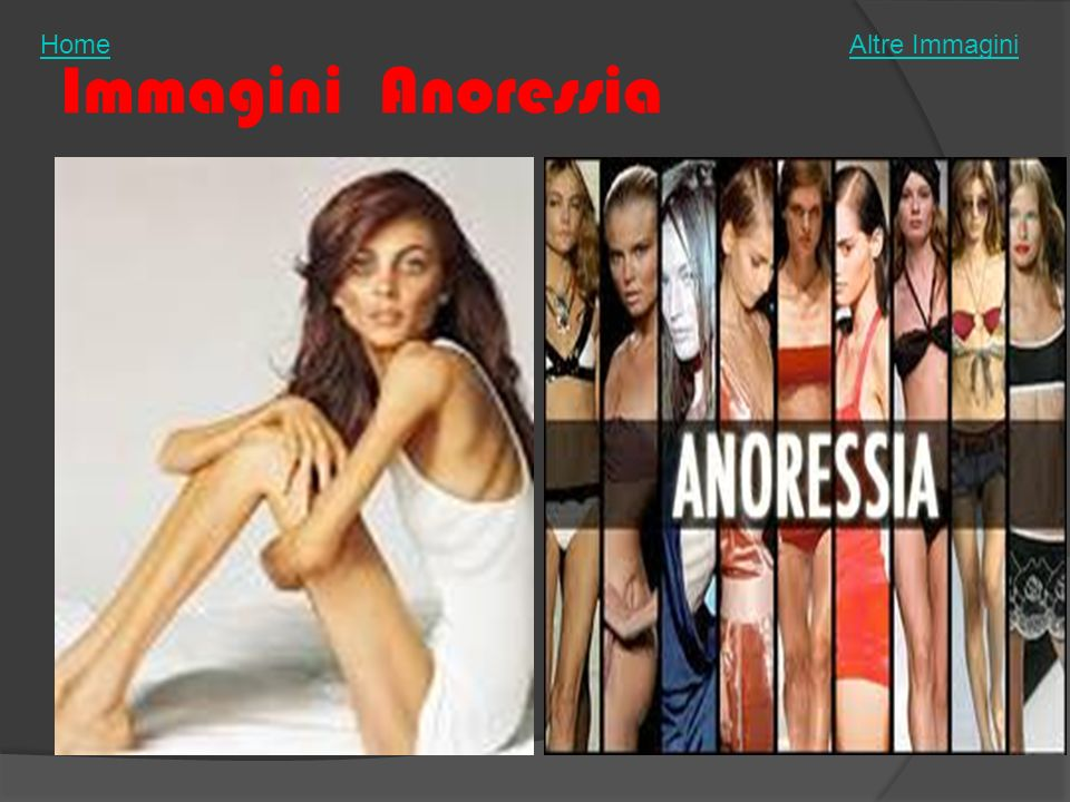 Home Immagini Anoressia Altre Immagini