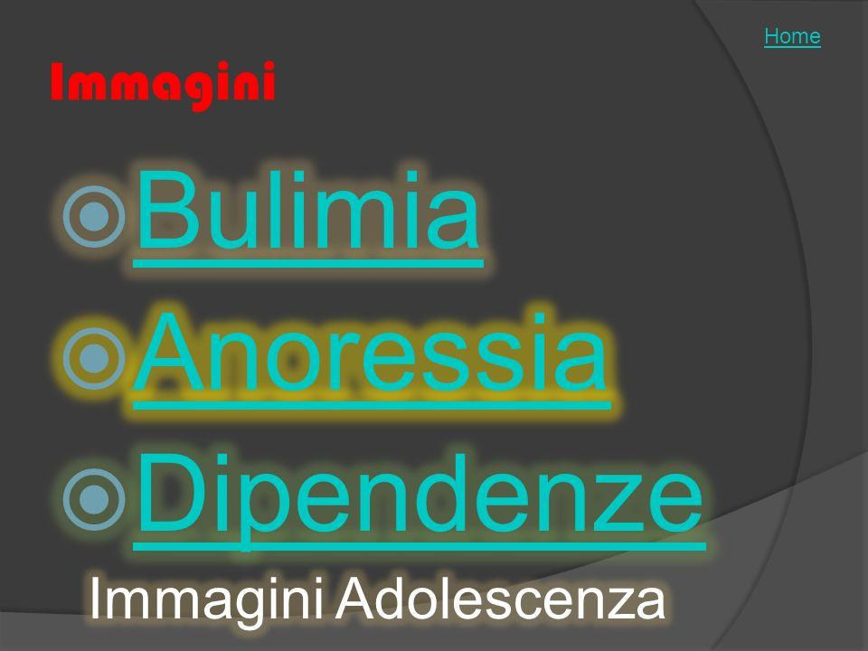 Home Immagini Bulimia Anoressia Dipendenze Immagini Adolescenza