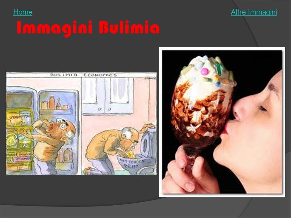 Home Altre Immagini Immagini Bulimia