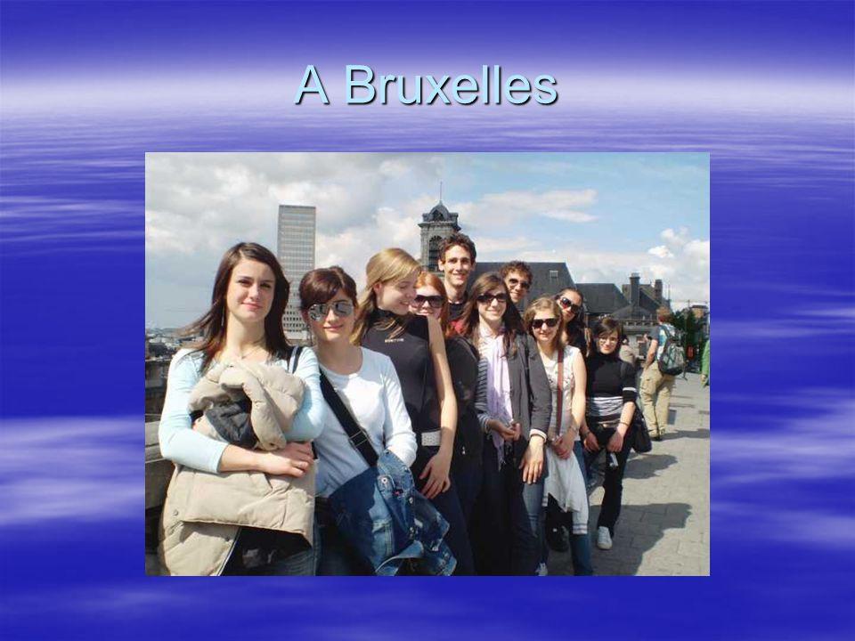 A Bruxelles