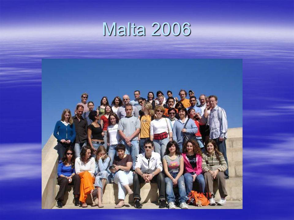 Malta 2006