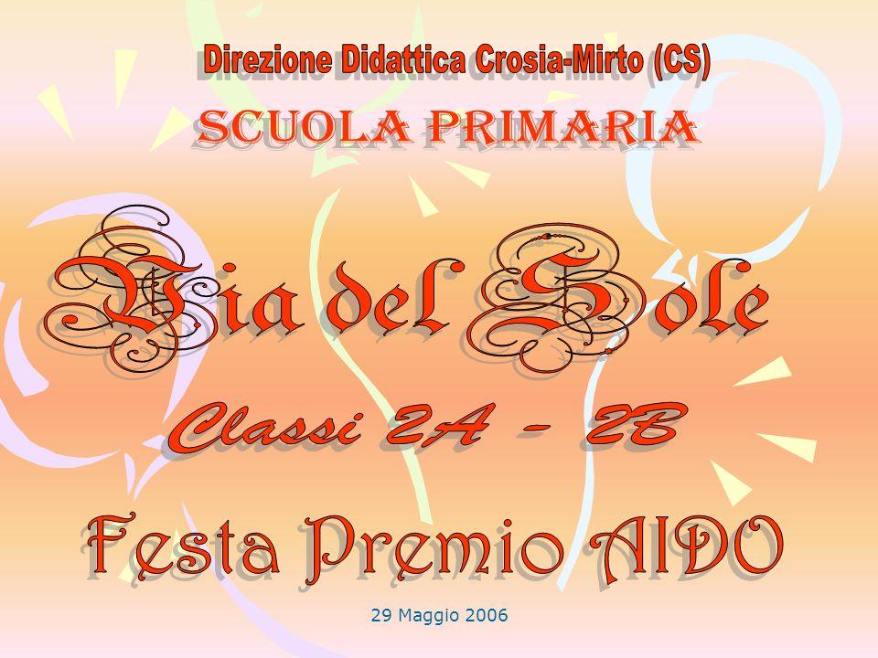 Direzione Didattica Crosia-Mirto (CS)