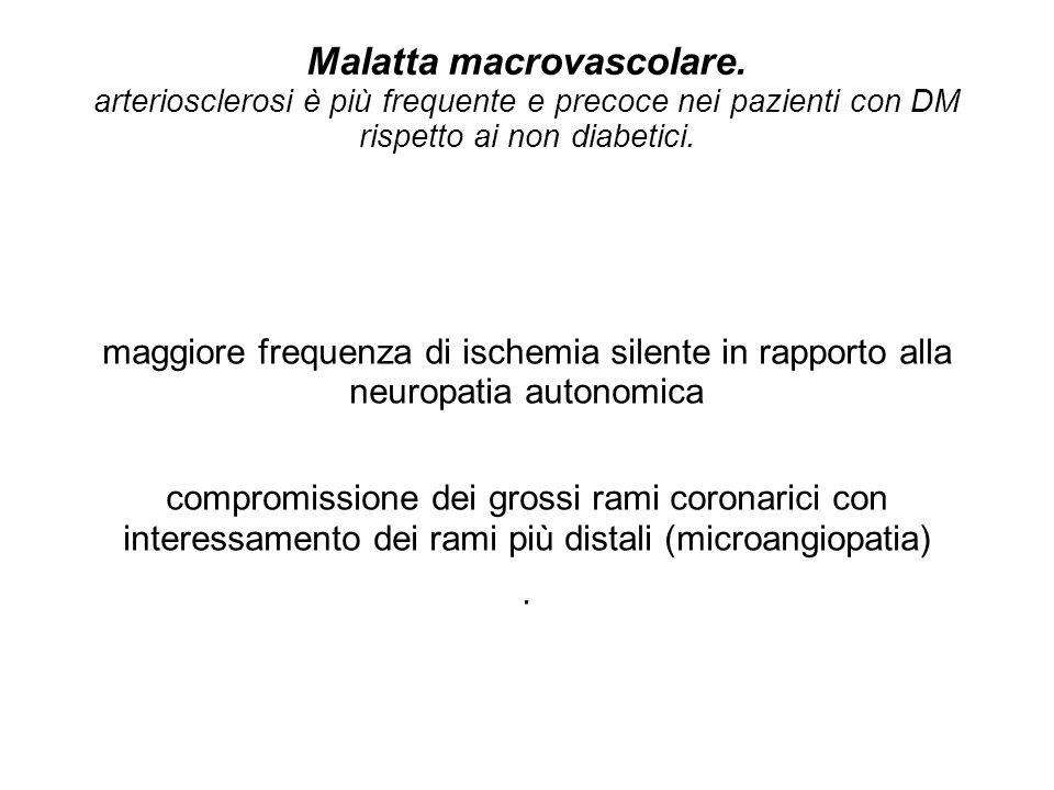 Malatta macrovascolare