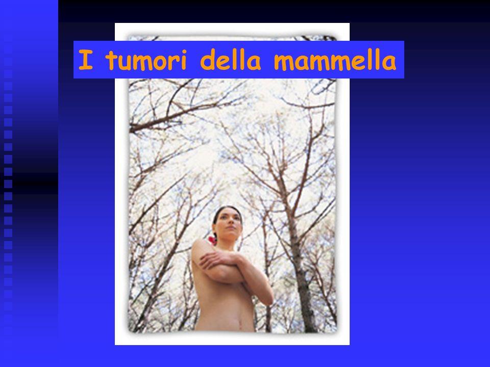 I tumori della mammella