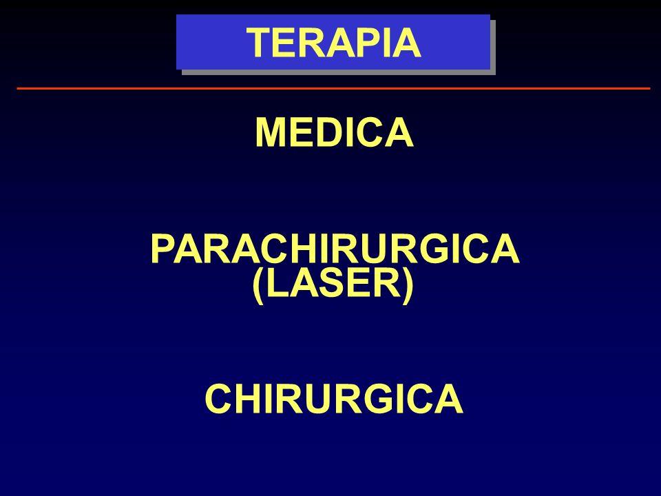 PARACHIRURGICA (LASER)