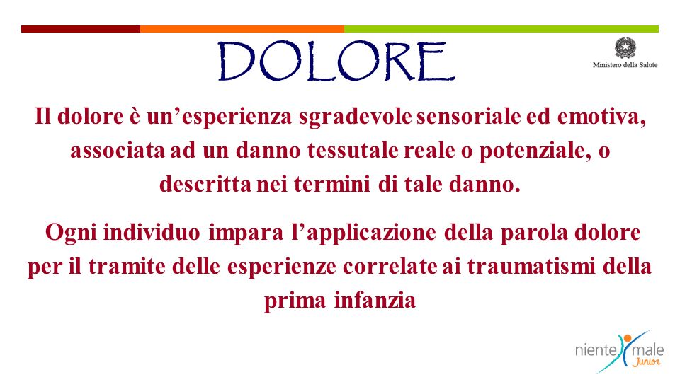 DOLORE