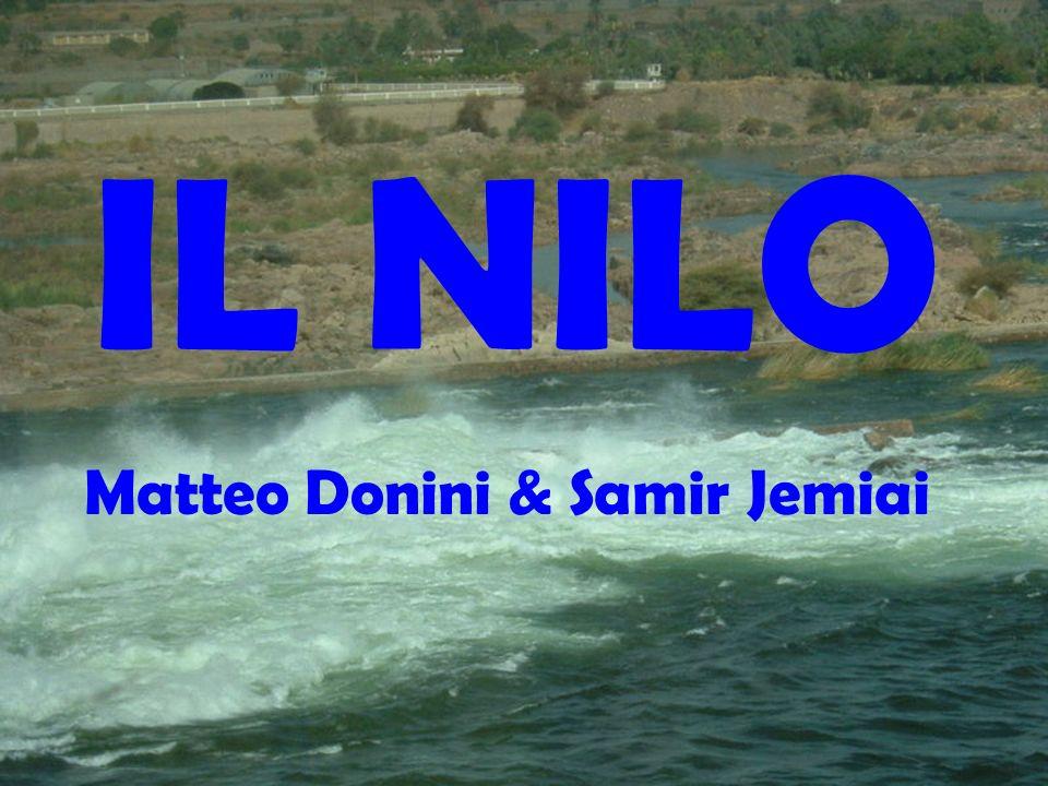 Matteo Donini & Samir Jemiai