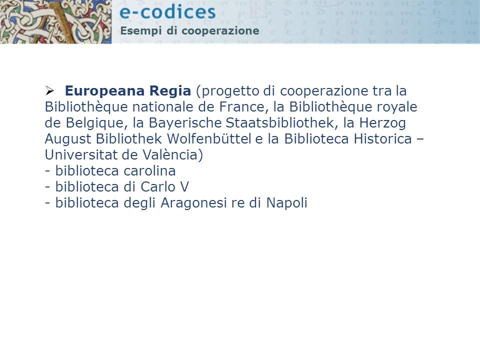 - biblioteca degli Aragonesi re di Napoli